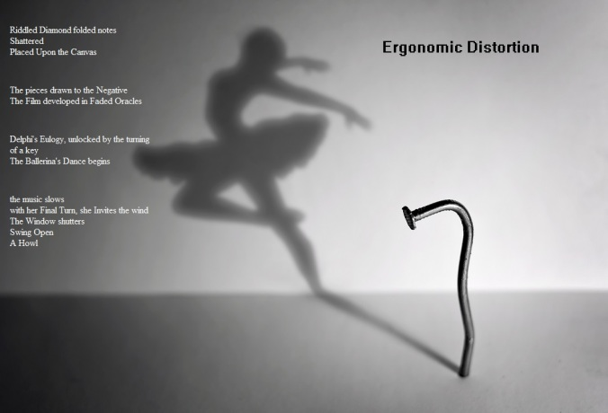 Ergonomic Distortion